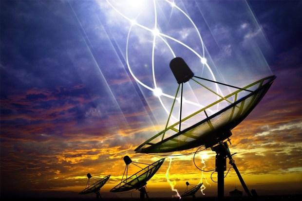 Alien-Signal