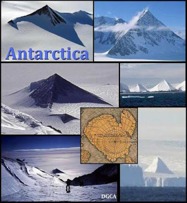 Ancient Aliens-Pyramids of Antarctica-S9-E1